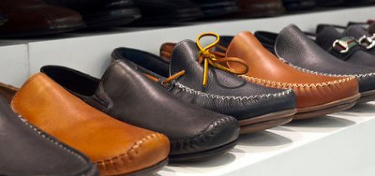 Cuero-zapatos