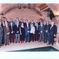 Miembros de Juntas Directivas de la ACC