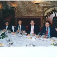 SR. ZULAICA, SR.GARCIA HITA, SR. AGUADO SR. MARTIN