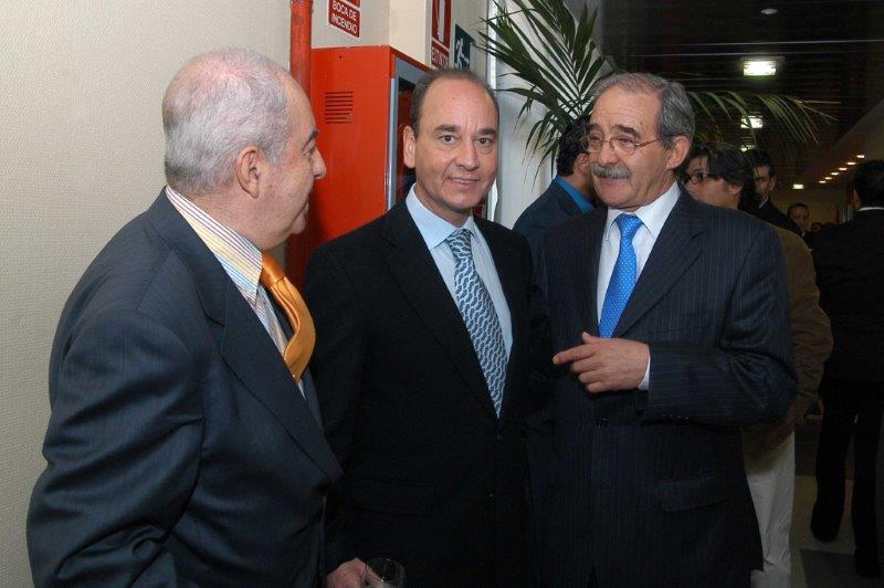 SR.PRADILLO Y SR.GARCIA HITA