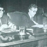 asamblea general de 1988