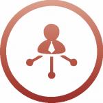 El asociado recibe un asesoramiento y servicio jurídico pleno, respecto a aquellas cuestiones o procedimientos relacionados con la empresa asociada, ya sea civil, arrendamientos, consumo, contratos, reclamaciones de cuantías,  reclamaciones en ámbito laboral, etc.